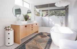 décoration faïences salles de bain
